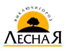 База отдыха Лесная Logo